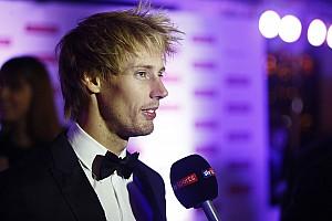 Formula 1 Röportaj Röportaj: Hartley'in gizli hayatı