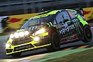 Rally: overig Record: Rossi wint Monza Rally Show voor de zesde keer