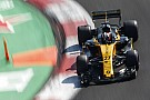 Renault ya centra sus esfuerzos en el motor de 2018