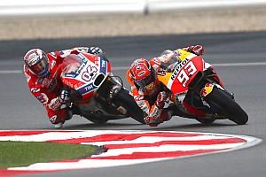 MotoGP Opinión 'A la orden', por Martín Urruty