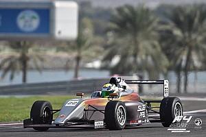 فورمولا 4 الإماراتية تقرير السباق فورمولا 4 الإماراتية: لوكاس بيترسون يحرز فوزًا ثمينًا في السباق الثاني في أبوظبي