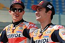 MotoGP Honda wants more time to decide on Marquez teammate