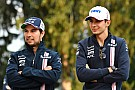 Force India planeja manter Pérez e Ocon para 2019