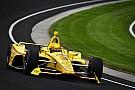 IndyCar Indy 500: Castroneves rapste in laatste training voor kwalificatie