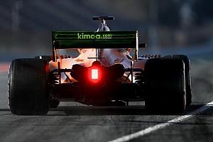 Formel 1 Ergebnisse Formel-1-Test Barcelona 2018: Ergebnis, 8. Tag, Vormittag