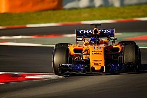 McLaren parece haber solucionado sus problemas de confiabilidad