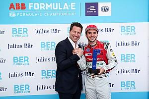 Formula E Qualifiche Un incredibile Daniel Abt si aggiudica la pole di casa!