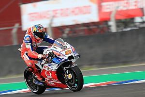 MotoGP Qualifyingbericht MotoGP Argentinien: Miller pokert sich zur Sensations-Pole