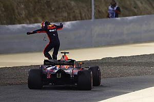 Formule 1 Actualités Red Bull s'impatiente face au manque de fiabilité