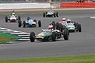 Vintage Formula Junior celebration at Autosport International