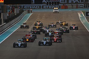 Formula 1 Preview Promozione: il preview del GP di Abu Dhabi di F1 Experiences