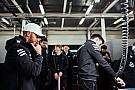 Lewis Hamilton: Fangios Marke von fünf WM-Titeln