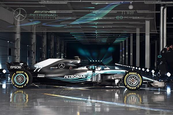 Formule 1 Analyse Analyse: Mercedes W09 interessanter dan op het eerste gezicht lijkt