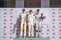 Berkay Besler Bahreyn'de fırtına gibi esti, şampiyonluk mücadelesi son yarışa kaldı