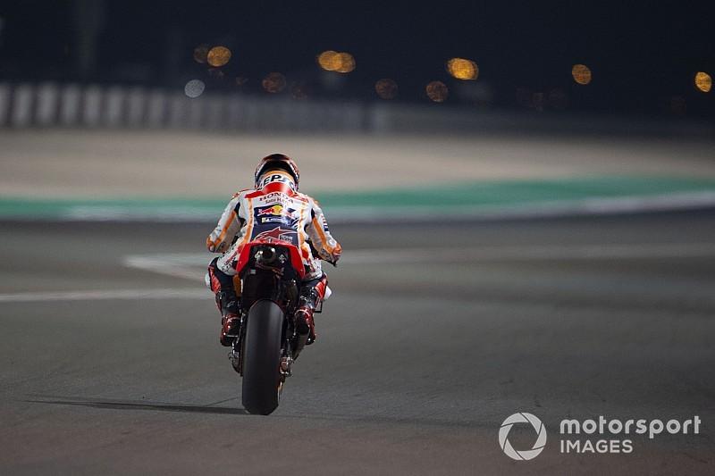 GP del Qatar: i big della MotoGP vorrebbero anticipare la gara alle 19, ne parleranno in Safety Commission