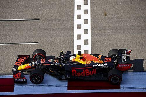 F1ロシアFP2速報:ボッタスがトップタイム。フェルスタッペンは7番手