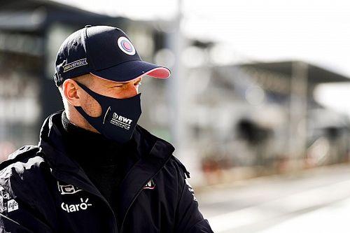 "McLaren: Hulkenberg ""towards top of list"" for IndyCar seat"