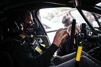 Bottas aprovecha su fin de semana sin F1 para probar en rallies