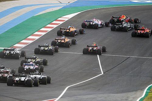 Verstappen przeprosił Pereza
