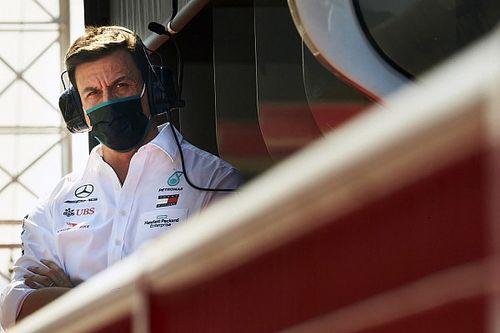 Gyengébb lesz-e Wolff nélkül a Mercedes?