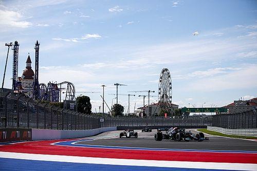 A qué hora es hoy la clasificación de F1 en Rusia y cómo verla