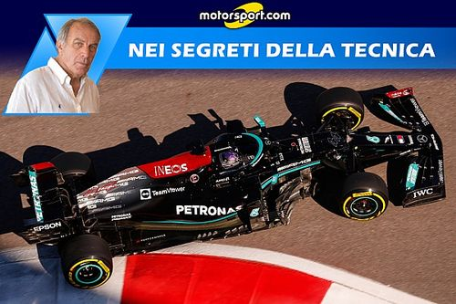 """Piola: """"Mercedes vuole fare la differenza a Sochi """""""