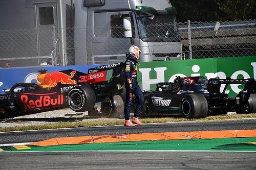 """Verstappen: """"Bugün bile Monza kazasının bir yarış olayı olduğunu düşünüyorum"""""""
