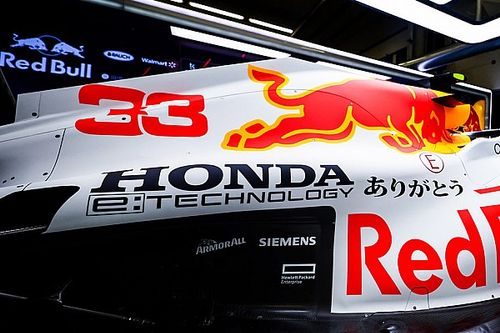 Red Bull and Honda outline F1 collaboration plans from 2022