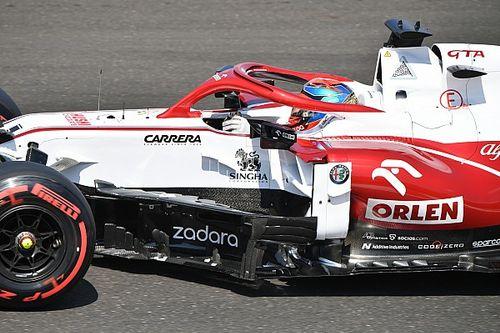 Alfa Romeo: a nyári szünet után könnyebben szerezhetünk pontokat, mint a Williams