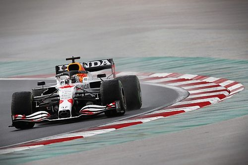WK-stand F1 2021: Verstappen herovert WK-leiding met podium in Turkije