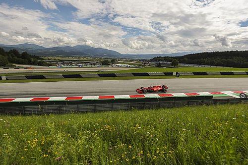 Live: Follow Austrian GP final practice as it happens