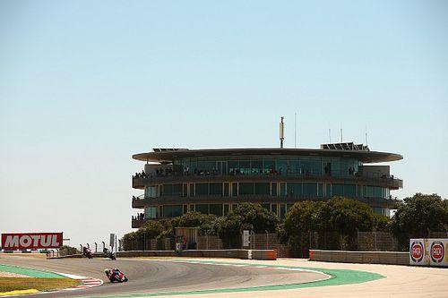 La FIM confirma el GP de Portugal en Portimao el 22 de noviembre