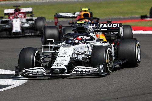 """Drie Honda's in de punten: """"Beter dan verwacht na kwalificatie"""""""