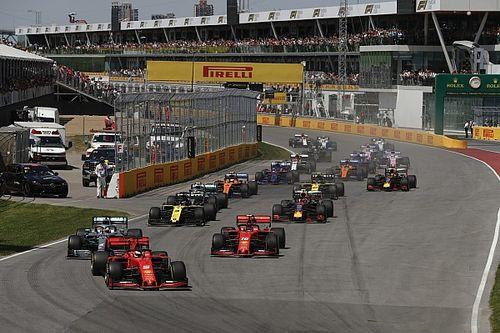 """Wolff steunt proef F1 met sprintraces: """"Geen neppe show van maken"""""""