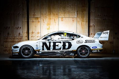 First Kelly Mustang revealed