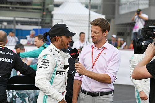 Williams anuncia Jenson Button como novo conselheiro sênior da equipe