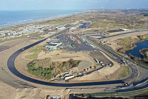Zandvoort open to later 2021 F1 slot so fans can attend F1 race