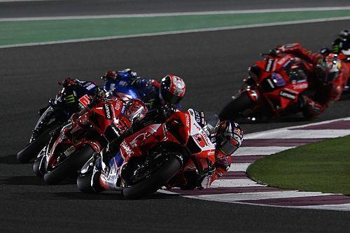 """Ducati: """"Si nosotros no estamos contentos, ¿cómo deben estar los otros?"""""""