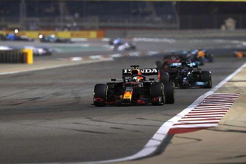 Ферстаппен захотел от FIA разъяснений о границах трассы
