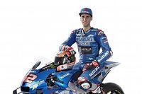 Álex Rins n'imagine pas Suzuki miser sur un seul de ses deux pilotes