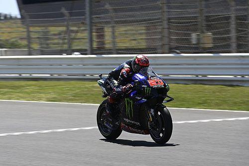 Cambio de líder en MotoGP tras la tercera carrera de 2021