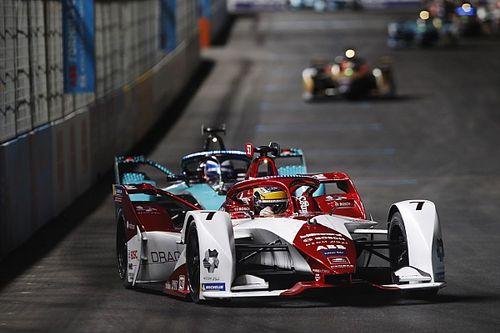 Dragon Penske Ingin Luncurkan Mobil Baru di Monako