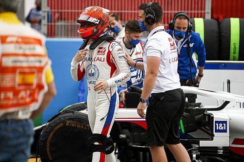 Мазепин вошел в 5 лучших пилотов по итогам Гран При Испании