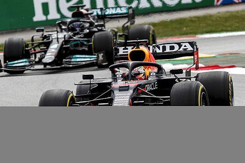 """Doornbos analyseert Spaanse GP: """"Zat niet meer in voor Verstappen"""""""