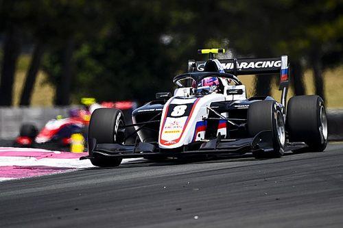 Смоляр выиграл первую гонку во Франции