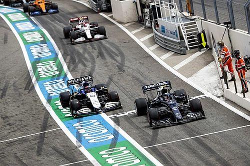 Poco lugar para la sorpresa: las estrategias del GP de Francia