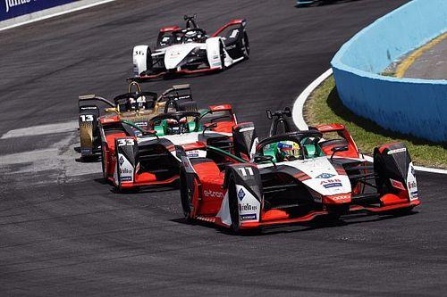 """Di Grassi: Puebla win makes Audi's FE exit """"frustrating"""""""