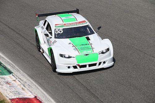 MitJet, Monza, Qualifiche: Damiani-Damiani per due pole francesi