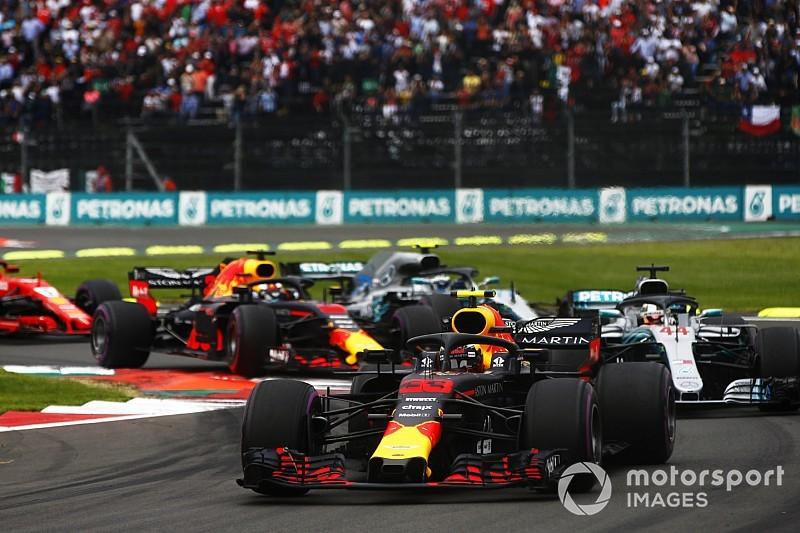 Fin de saison 2018 : quels enjeux en F1 ?