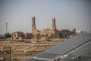 Los horarios del arranque de la Fórmula E 2018/19 en Arabia Saudí